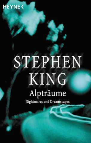 Alpträume: Nightmares and Dreamscapes