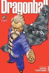 Dragon Ball (3-in-1 Edition), Vol. 2: Includes vols. 4, 5  6