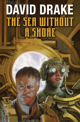 The Sea Without a Shore (Lt. Leary, #10)