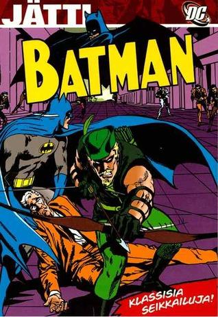 Jätti Batman