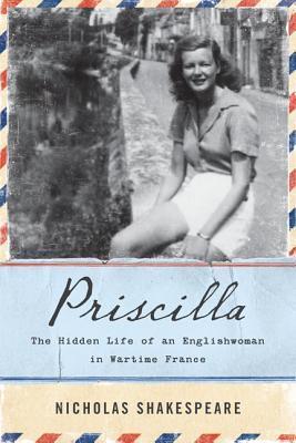Image result for nicholas shakespeare priscilla