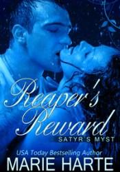 Reaper's Reward (Satyr's Myst, #2) Pdf Book