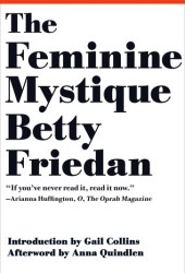 The Feminine Mystique Pdf Book