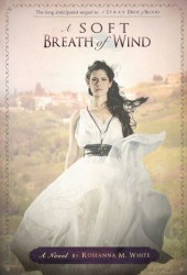 A Soft Breath of Wind (A Stray Drop of Blood, #2) Pdf Book