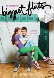 Biggest Flirts (Superlatives, #1) Pdf Book