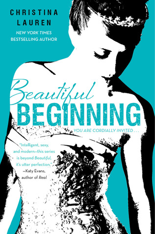 Beautiful Beginning (Beautiful Bastard, #3.5)
