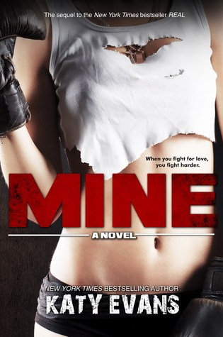 Mine (Real, #2) Book Pdf ePub