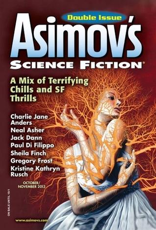 Asimov's Science Fiction, October/November 2013