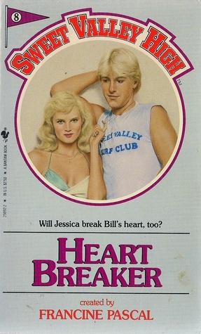 Heart Breaker (Sweet Valley High, #8)