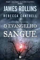 O Evangelho de Sangue (The Order of the Sanguines #1)