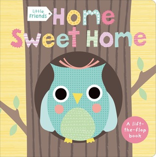 Little Friends: Home Sweet Home