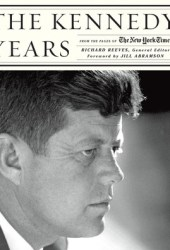 The Kennedy Years: From the Pages of The New York Times Pdf Book