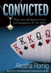 Convicted (Consequences, #3) Pdf Book