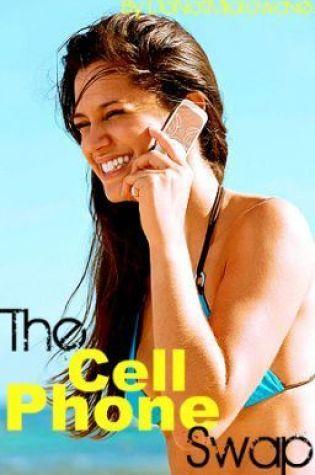 The Cell Phone Swap Book Pdf ePub