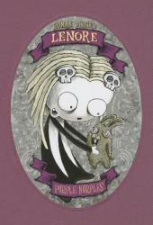 Lenore - Purple Nurples