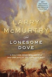 Lonesome Dove Pdf Book