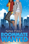Roommate Wanted (Sharing Space, #1)