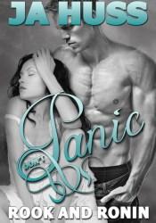 Panic (Rook and Ronin, #3) Pdf Book