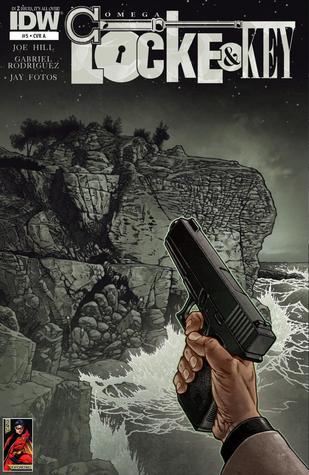 Locke and Key: Omega #5