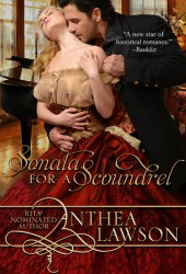 Sonata for a Scoundrel (Music of the Heart, #1) Book Pdf