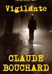 Vigilante (Vigilante, #1) Pdf Book