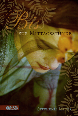 Biss zur Mittagsstunde (Twilight, #2)