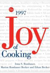 The Joy of Cooking Pdf Book