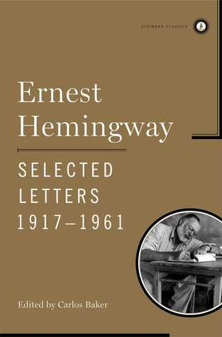 Selected Letters 1917-1961