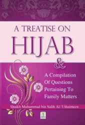 A Treatise on Hijab Pdf Book