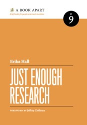 Just Enough Research Pdf Book