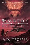 Embers at Galdrilene (Dragon's Call #1)