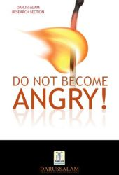 Don't Become Angry