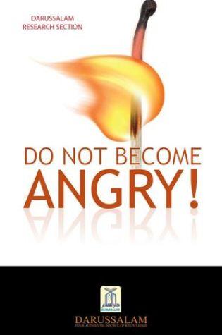 Don't Become Angry Book Pdf ePub