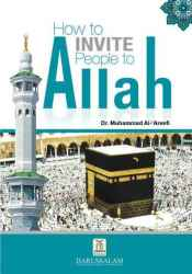 How to invite people to Allah Pdf Book