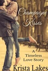 Champagne Kisses (The Kisses, #4)