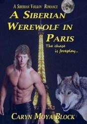 A Siberian Werewolf In Paris (Siberian Volkov Pack #5) Pdf Book