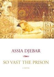 So Vast the Prison Pdf Book