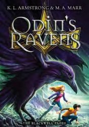 Odin's Ravens (The Blackwell Pages, #2) Pdf Book