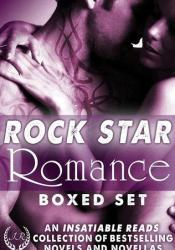 Rockstar Romance Boxed Set Pdf Book
