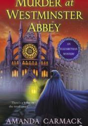 Murder at Westminster Abbey (Elizabethan Mysteries, #2) Pdf Book