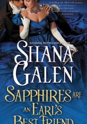 Sapphires Are an Earl's Best Friend (Jewels of the Ton, #3) Pdf Book