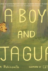A Boy and a Jaguar Book Pdf