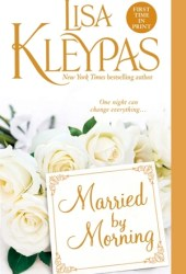 Married By Morning (The Hathaways, #4) Pdf Book