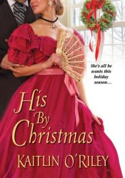 His By Christmas (Hamilton Sisters, #5) Pdf Book