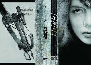 G.I. Joe: The IDW Collection, Volume 3