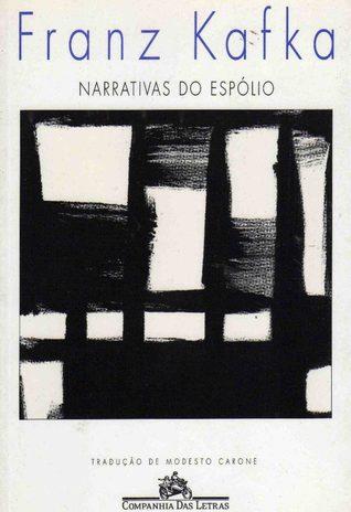 Narrativas do Espólio