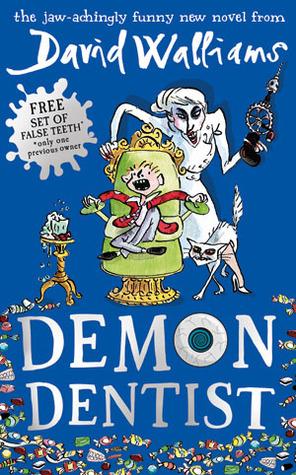 Image result for demon dentist