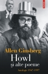Howl și alte poeme. Antologie 1947-1997