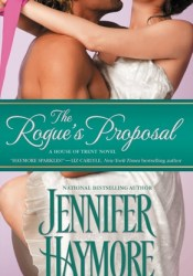 The Rogue's Proposal (House of Trent, #2) Pdf Book