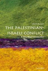 The Palestinian-Israeli Conflict: A Very Short Introduction Book Pdf